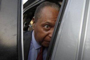 les victimes pleurent la mort de Duvalier