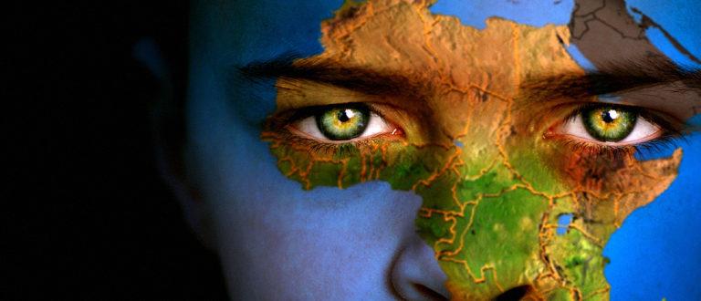 Article : Lettre à ma mère l'Afrique