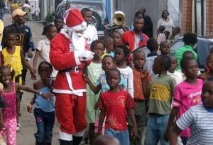 christmas haiti