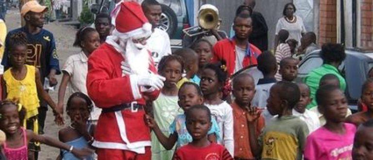 Article : Quelle fête de fin d'année pour Haiti ?