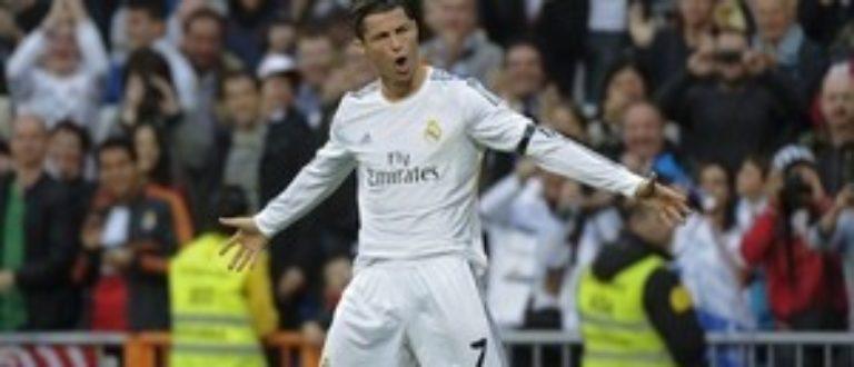 Article : Cristiano Ronaldo, ballon d'or mérité !