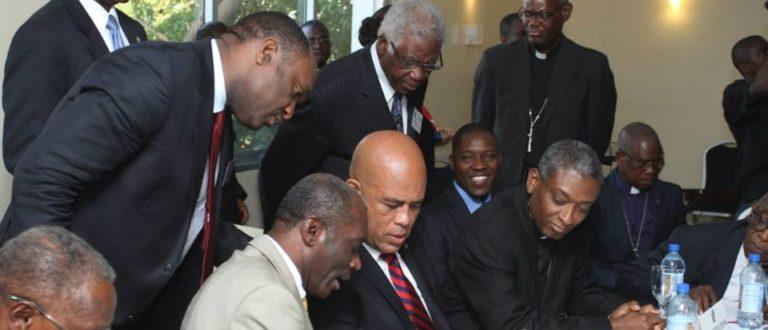 Article : Lettre d'un jeune haïtien à ses dirigeants politiques