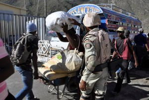 Haiti crise 2