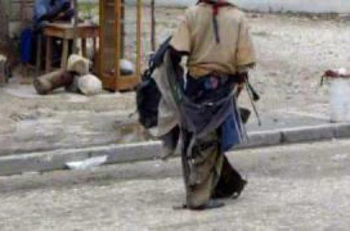 Article : Haiti- On s'en fout des fous !