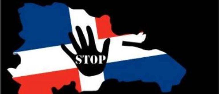 Article : Je dénonce le racisme dominicain!