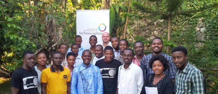 Article : Le Réseau des Blogueurs d'Haiti atterit la blogosphère sur l'île !