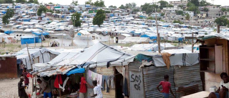 Article : Haïti ou le pays de la survivance !